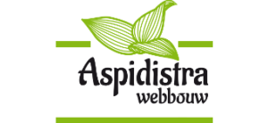 Aspidistra Webbouw